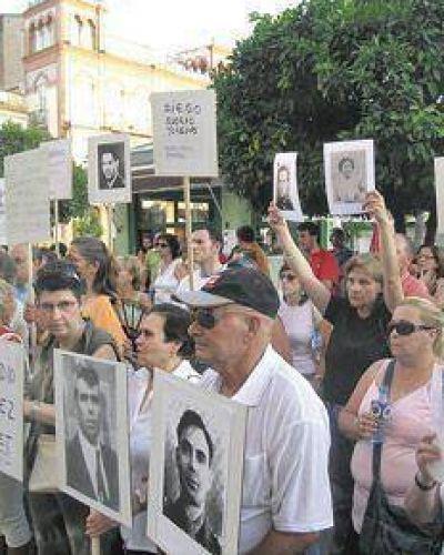 La ONU exige a España que se haga cargo