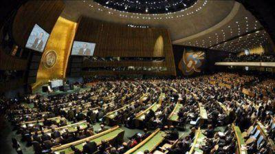 La Asamblea General de la ONU tratará la crisis en Gaza