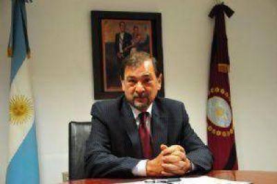 Isa recibe a referentes políticos para debatir la reforma a la Carta Orgánica Municipal