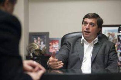 Gabriel Alperovich dice que también pide justicia