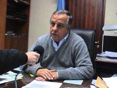 Aníbal Godoy junto a funcionarios de Entre Ríos tratarán el Control de Cargas Viales