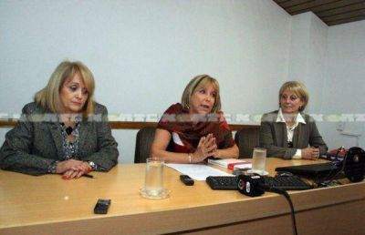 El país mira al Chaco a días del juicio por el crimen de Tatiana Kolodziey