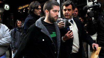 Fontanet, ya en libertad, viajó para reencontrarse con su familia en Córdoba