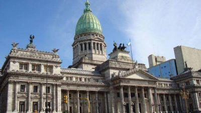 UPM a la Haya: falta el aval del congreso