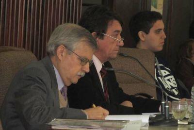 El HCD de Tres de Febrero aprobó el nuevo contrato de recolección de residuos
