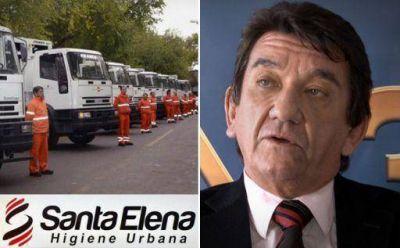 """""""El servicio de Santa Elena va a ser superior"""""""