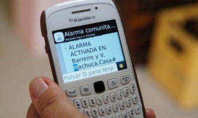 Municipios usarán aplicación de celulares para que vecinos denuncien emergencias