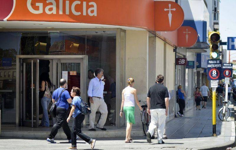 No hay bancos en Bahía por un paro nacional