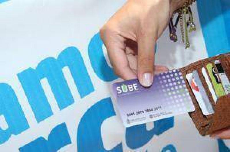 Pasajes: taxis piden el mismo sistema de Mendoza