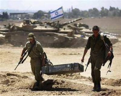 Israel y Hamas trasladan su enfrentamiento a la mesa de di�logo en Egipto
