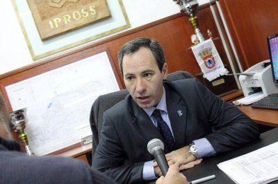 IPROSS avanza en la compra de equipos de ox�geno para sus afiliados