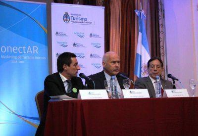 Objetivo: Impulsar y fortalecer los destinos turísticos argentinos