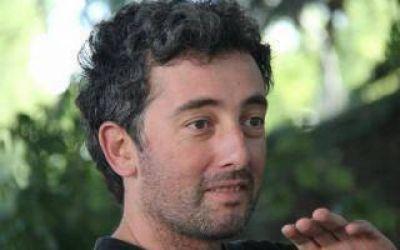 Amigo de Ignacio Hurban lo describe como una excelente persona