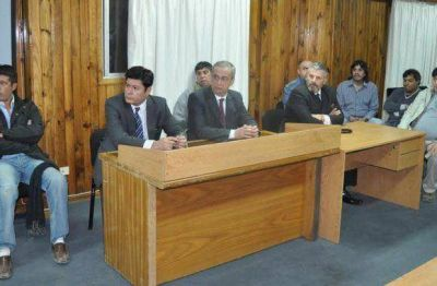 Absuelven a los imputados y condenan al Tribunal de Cuentas de la Provincia