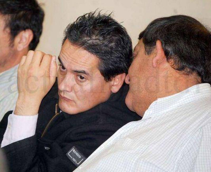 Concejales analizan denunciar y destituir a Eliseo Lev�n en Tolhuin