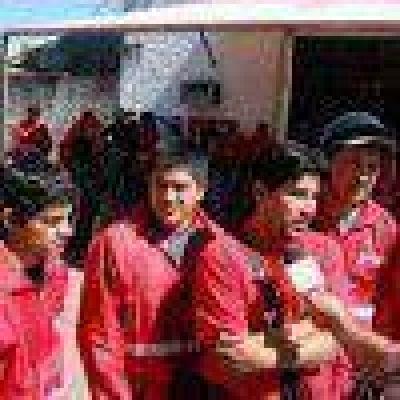 Motomandados de Resistencia denuncian discriminaci�n