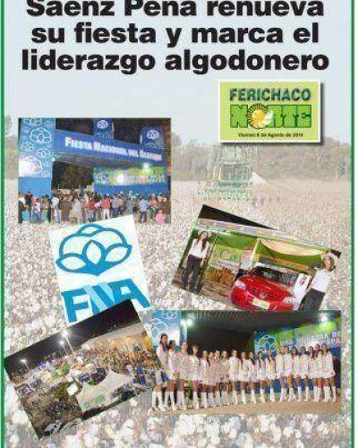 La Expoferia del Algodón 2014 marca el desafío productivo e industrial