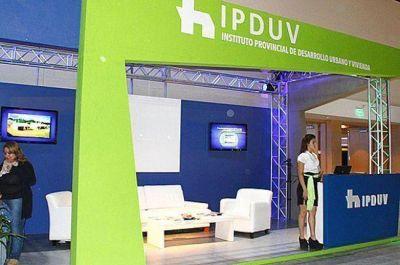 El IPDUV presentará un moderno stand en la FeriChaco 2014