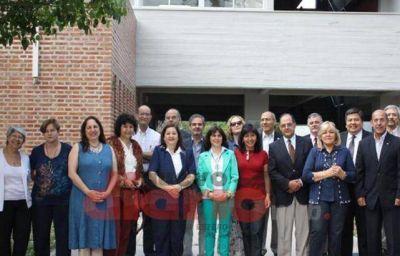 Decanos de carreras de ingenier�a del NOA debatir�n en Santiago