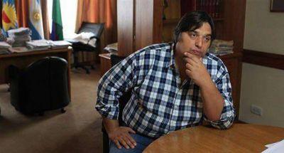 Muriale destacó la baja del delito en Pinamar