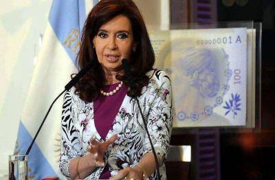 Argentina denunció a EEUU ante la Corte de La Haya