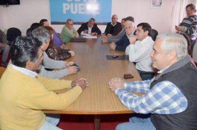 Jefes comunales del FpV accionarán judicialmente