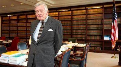 El juez Griesa le pidió a la Argentina que deje de engañar con el
