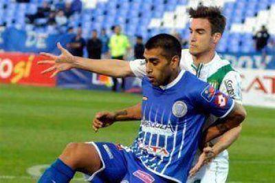 Godoy Cruz goleó a un Banfield desequilibrado