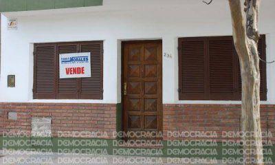 La situación del campo, un ingrediente más a la parálisis inmobiliaria en Junín