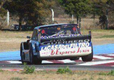 Ponce de León quedó 24º en la primera clasificación