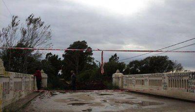 Gestionaron las obras del Puente Roca y el agua corriente para Bellocq