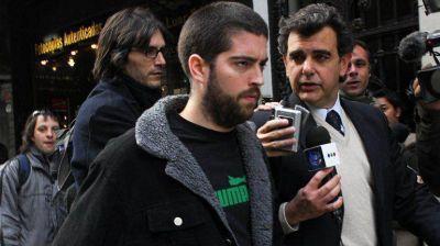 Fontanet, tras la liberación:
