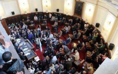 La Plata: El Concejo destaca como