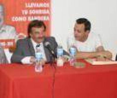 La Plata: Se presentaron tres listas en la interna de la UCR pero se anticipa polarización entre Panella y Bazze