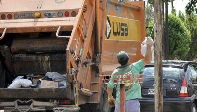 El municipio ya gastaría más de $ 100 millones al mes en higiene urbana
