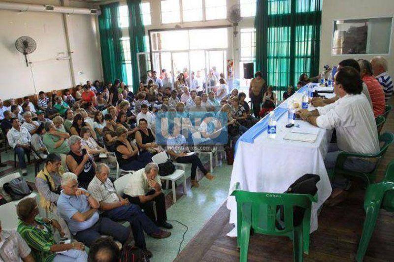 ATE Paraná reclamó una recomposición salarial