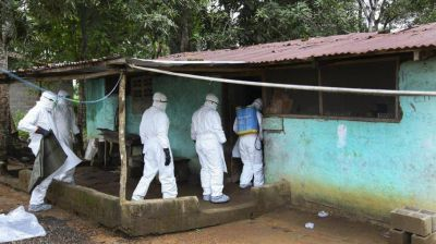 Declararon el ébola emergencia de salud pública internacional