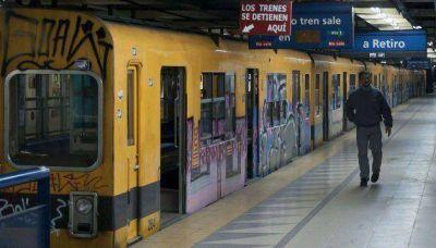 Metrodelegados amenazan con realizar un nuevo paro de subte