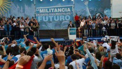 Unidos y Organizados celebra el plenario de la militancia porteña