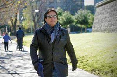 Núñez Carmona buscó intervenir ante la AFIP para beneficiar a Ciccone