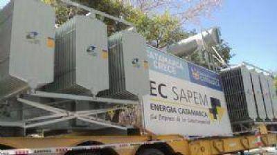 La EC Sapem avanza en el plan para eliminar la generación móvil