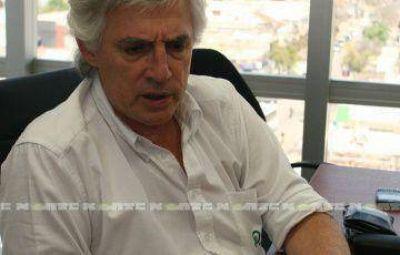 La Bolsa de Comercio est� en un creciente nivel de operaciones, afirma Garc�a Sol�