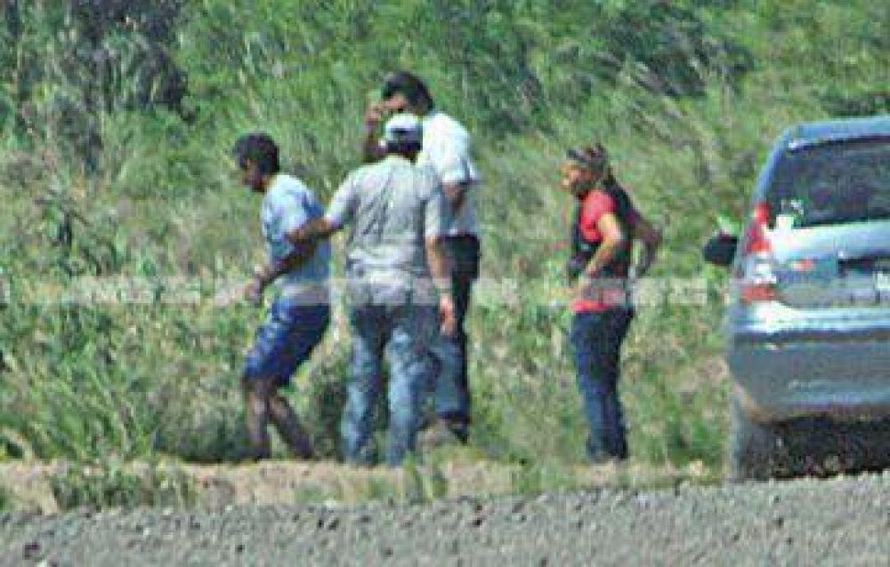 Caso Tatiana : Cabeza promueve causa judicial contra policías que lo habrían apremiado
