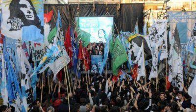 Unidos y Organizados celebró el plenario de la militancia