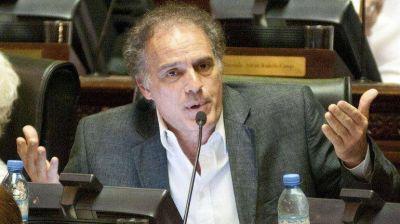 Según Aníbal Ibarra, la libertad de Callejeros es