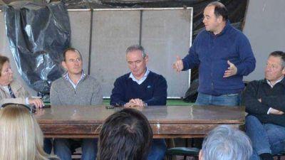 Proponen adelantar elecciones en la UCR