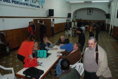 """Consejo de Unidades Básicas: """"Hay que llamar a elecciones complementarias"""""""