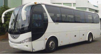 Aseguran que habrá mayores controles sobre el transporte turístico en Río Negro y Neuquen