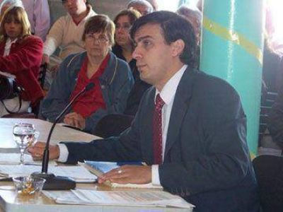 Prades ratificó su voluntad localista para 2015