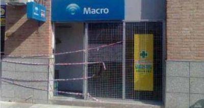 """""""Le dimos al Banco Macro un negocio de UN BILLON de pesos"""""""